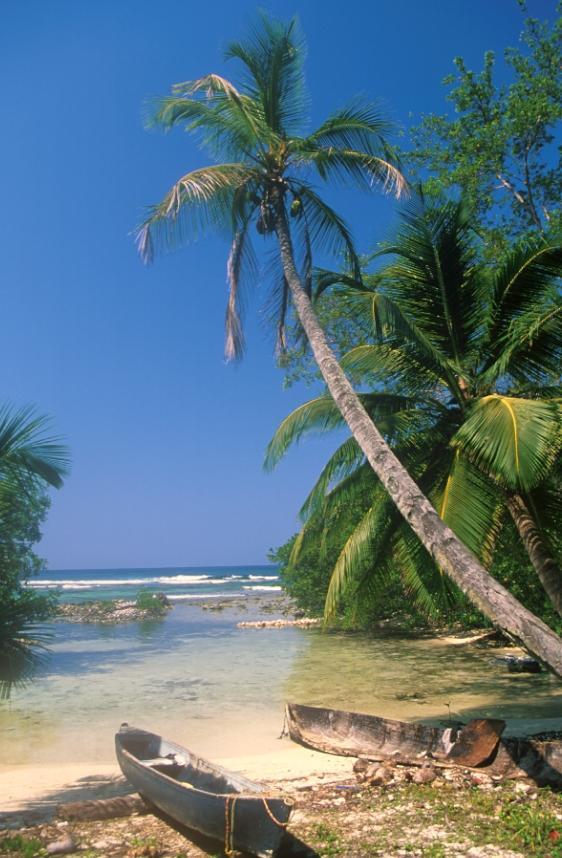 Langusta Beach, Costa Rica