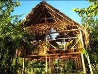 Sabalos lodge, Nicaragua