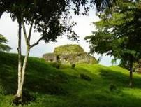 Fort El Castillo, Nicaragua