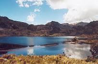 Las Cajas National Park