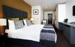 hotel Nieuw zeeland