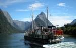 Boot nieuw zeeland