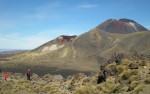 Vulkaan Ngarahoe