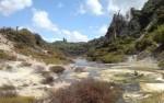 Sulphur Stream Waimangu