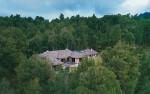 The Treetops Lodge