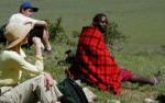 Wandel safari Tanzania 1