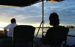 Bootsafari, Rufiji River Camp 2