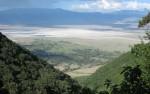 Crater Highland Trek