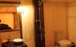 Tent suites Wadi Rum